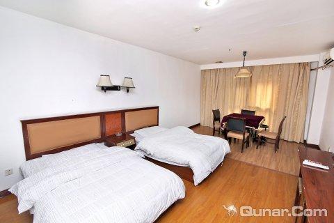 上海叶清宾馆图片