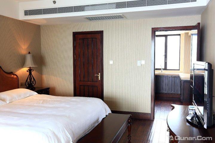 千岛湖阳光水岸度假村悦湖度假公寓