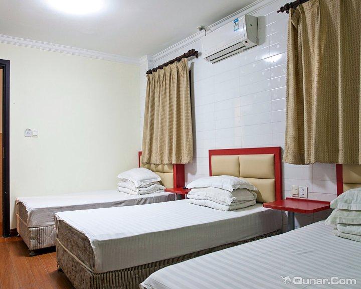 上海富东旅馆