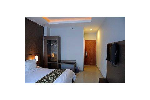 酒店百宝箱 酒店首页 巴厘岛酒店 洛林新库塔酒店(lorin new kuta