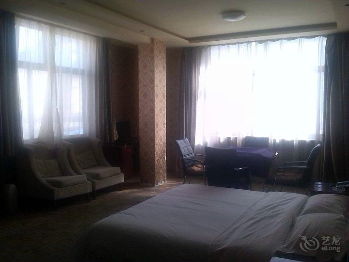 商洛丹鹤酒店特殊服务