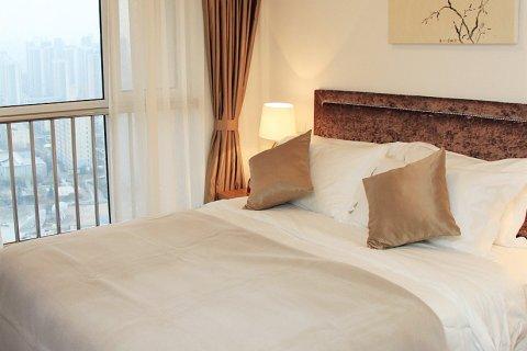 [青岛][青岛大拇指广场深蓝复式公寓]预订及特惠价格