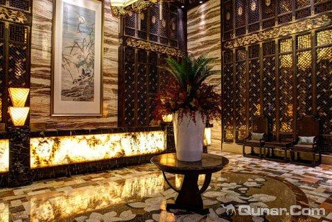 黑龙滩长岛天堂洲际酒店