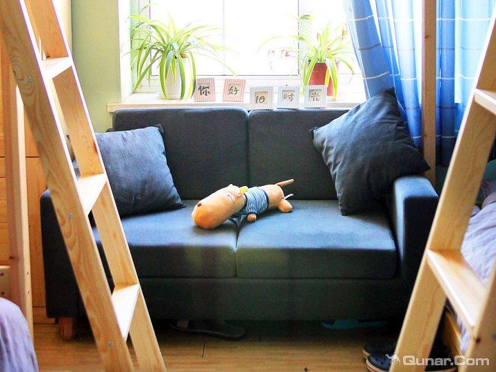 青岛一木沙发国棋