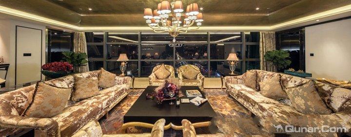 西美五洲酒店