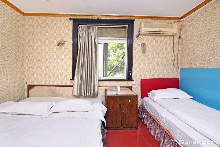 小型旅館裝修圖片大全