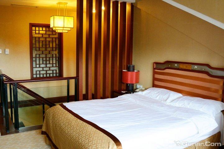  酒店印象 位于著名的aaaa级国家级景区-武隆县仙女山国家