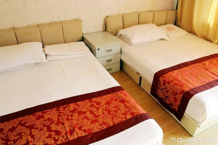 青岛市火车站家庭旅馆