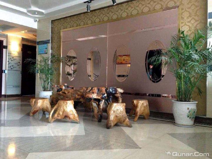 2014去商洛v酒店住好,商洛旅游住宿酒店预亲子游戏踩纸玩法图片
