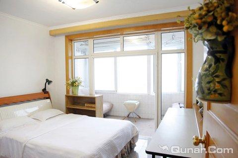 青岛之夏全海景度假公寓荀子店