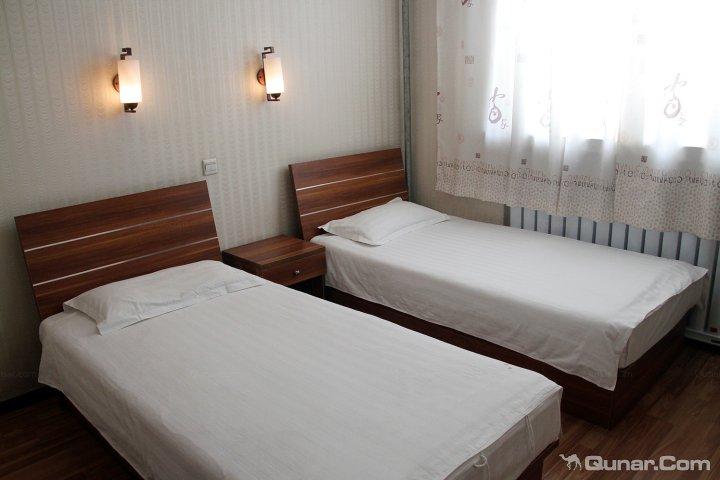 航缘宾馆网络快捷店 乌鲁木齐机场航缘宾馆