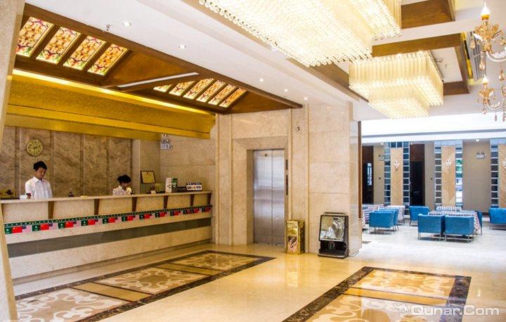 格林联盟酒店(梅林店)图片