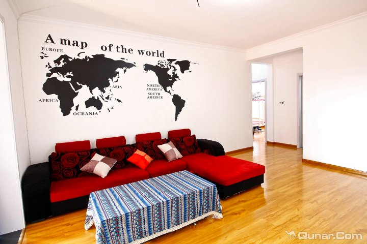 家居 起居室 設計 裝修 720_480