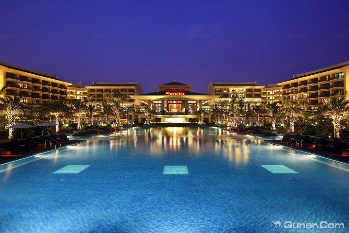 旅游酒店图片素材