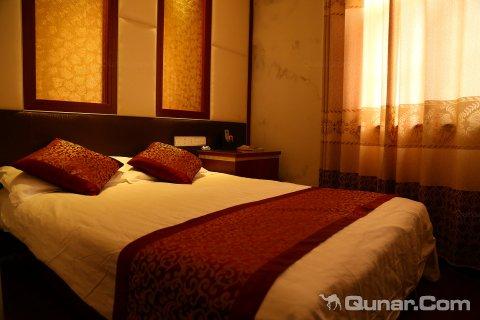 池州九华山风景区金山宾馆