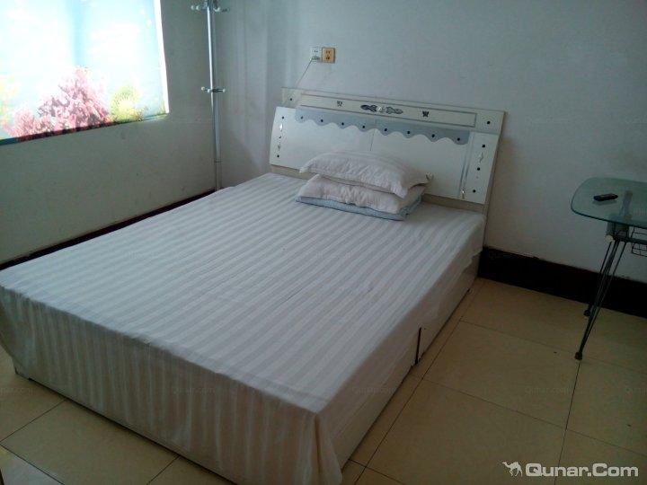 高青县龙城宾馆