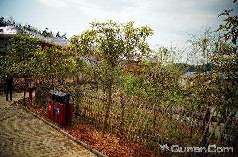连州茅坪原生态风景区