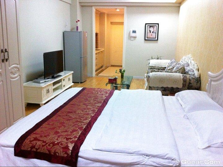 英豪左岸经典酒店式公寓