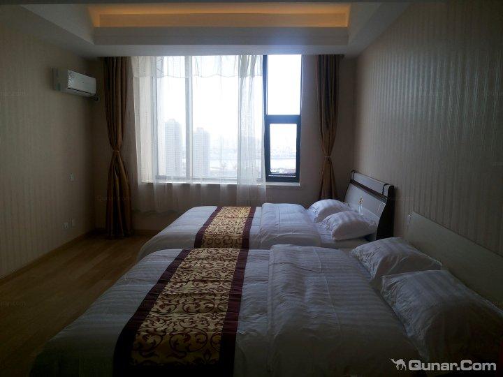 大连美之约海景酒店式公寓