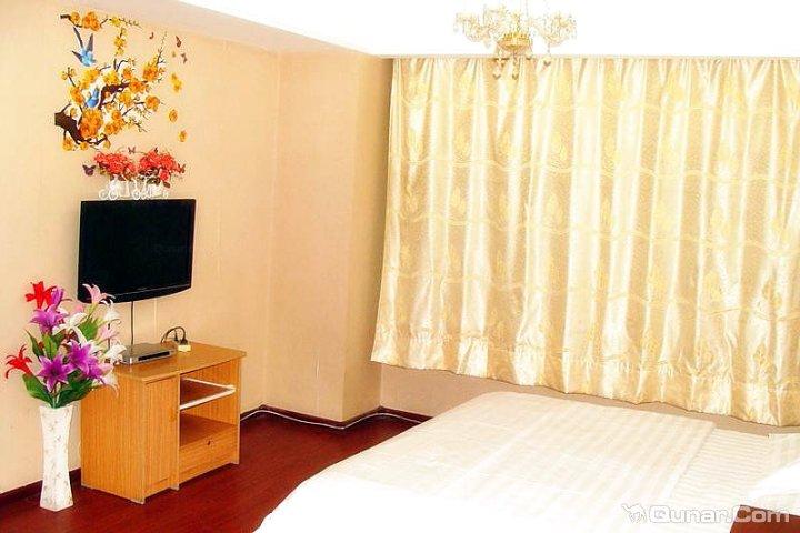 世艺家酒店式公寓