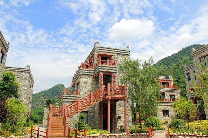 宝鸡凤县龙湾半岛酒店