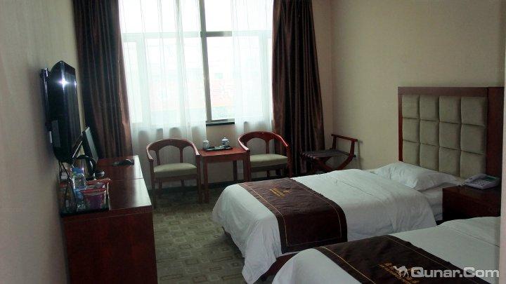 南澳岛滨海楼宾馆