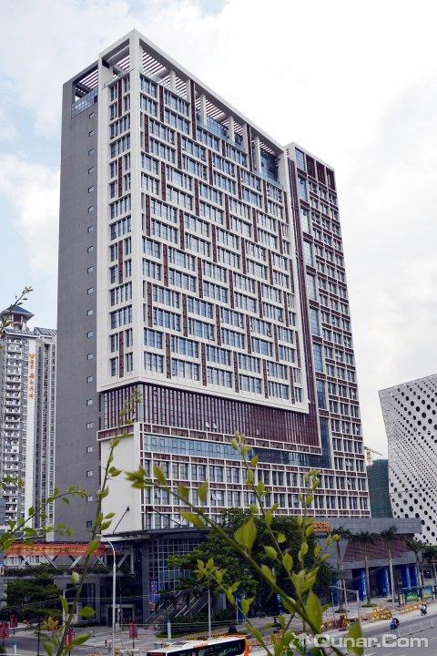 广州四叶草财富公馆