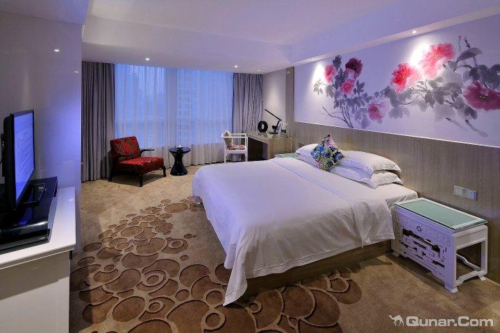 柏高商务酒店(广州白云路店)