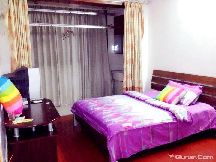 上海玛耘酒店式公寓(漕溪四村店)