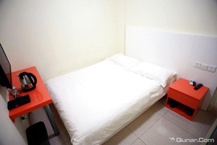 上海富源公寓