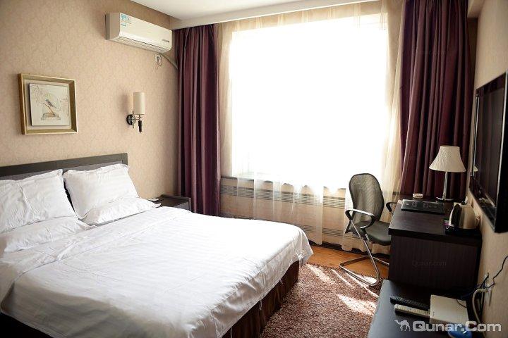 速8酒店(中央大街店)