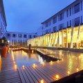 重庆贝迪颐园温泉旅游度假酒店