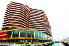香港洲际酒店(InterContinental Hong Kong)