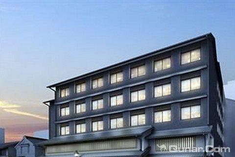 Mitsui Garden Hotel Kyoto Shinmachi Bettei Mitsui Garden Hotel Kyoto