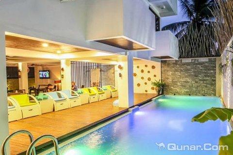 马尔代夫马福士碧奇伍德酒店(beachwood hotel maafushi maldives)