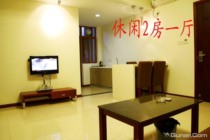 阳江海陵岛闸坡家庭旅馆