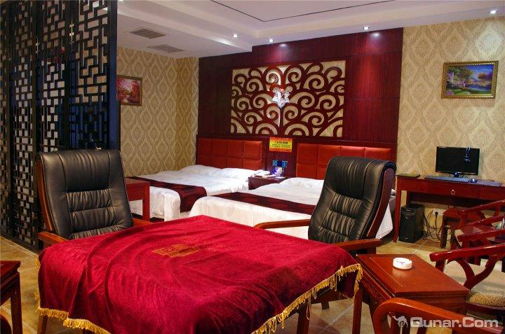 许昌禹州海澜商务酒店