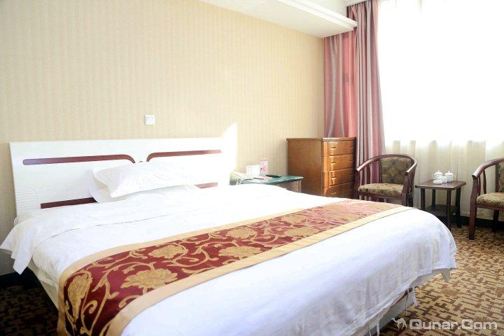 维多利亚国际酒店