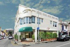 矶鹬酒店(Sandpiper Hotel)