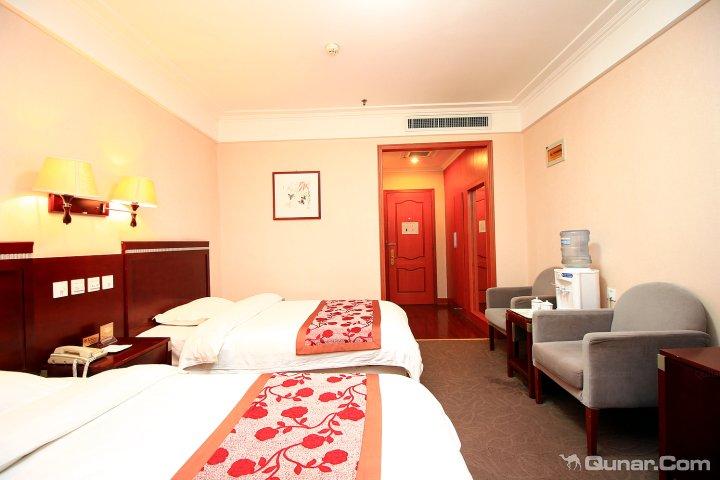 华伦国际大酒店