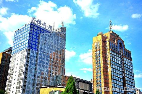 北京乹a`�ad�n�_北京广播大厦酒店