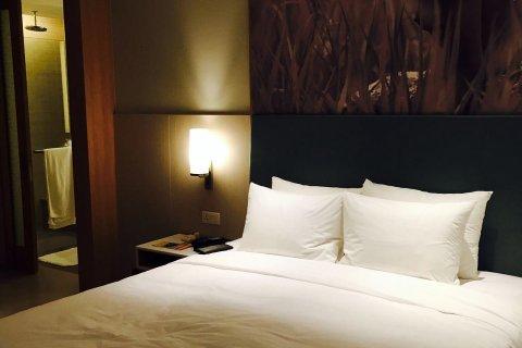 万怡巴厘岛水明漾酒店