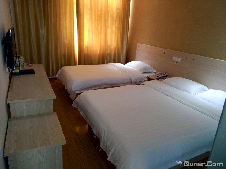 尚客优快捷酒店蓬莱国际机场店