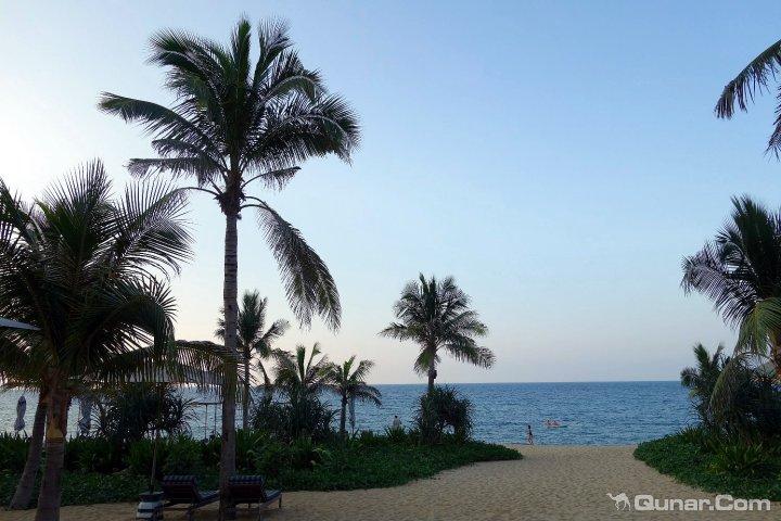 2017洲际岘港新半岛度假酒店(InterContinental Da Nang Sun Peninsula Resort)_旅游攻略_门票_地址_游记点评,岘港旅游景点、酒店、购物、美食推荐 - 去哪儿攻略社区