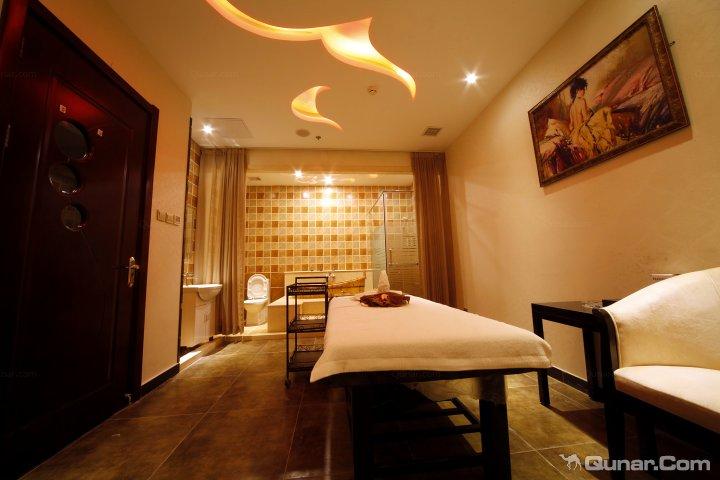 北京橄榄树假日酒店(西直河店)