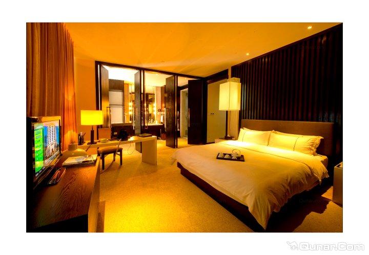 绿谷明珠大酒店