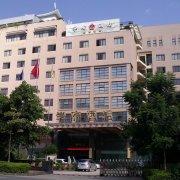 攀枝花学府酒店