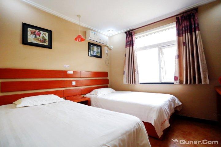 北京温馨如家宾馆(前门店)