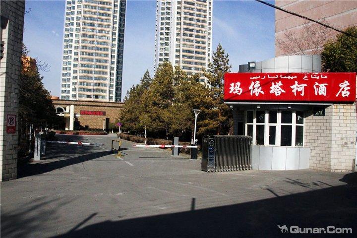 新疆维吾尔自治区乌鲁木齐市新市区广安街275号