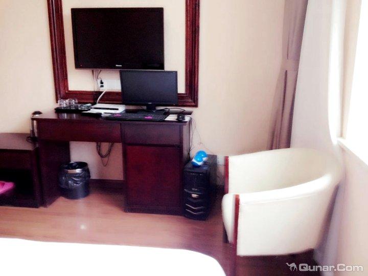 上海升志阁客房